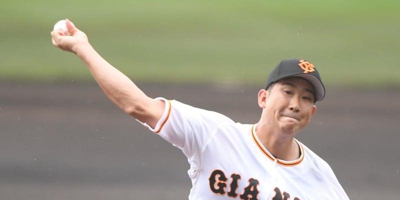 巨人・菅野が4年連続開幕投手 原監督キャンプ最終日に「智之、開幕いくよと」