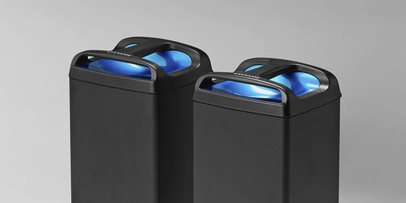 交換式バッテリーコンソーシアム創設へ、電動二輪など対象…ホンダ、ヤマハなど4社