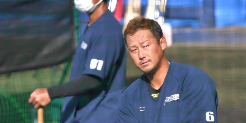 日本ハム・中田 コロナ禍で現状に悲観的「キレもないし打球も飛んでいない」