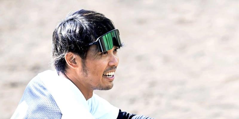 阪神・高山、2年連続の春季キャンプMVP!正右翼手有力候補、11試合打率・429