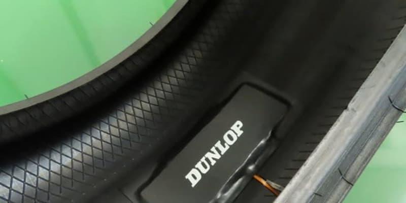 住友ゴムなど、タイヤ周辺センサーのバッテリーレス化に成功