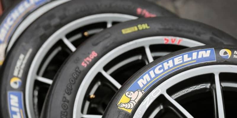 ミシュランがハンコックに代わるDTMドイツ・ツーリングカー選手権のタイヤサプライヤーに決定