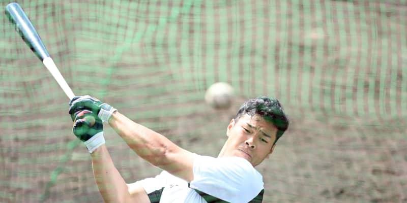 阪神レギュラー争いどうなる?佐藤輝、高山、中野にもチャンス 実戦11試合成績一覧