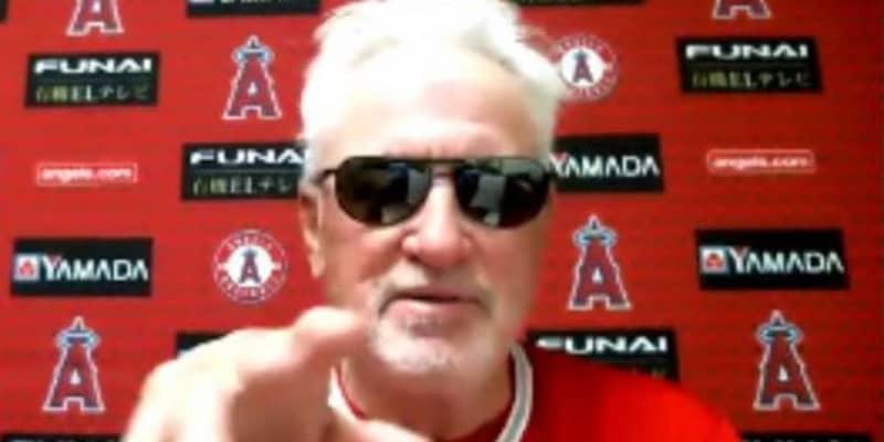 【MLB】大谷翔平の打撃は「昨年のどの時よりも良い状態」 2安打発進に指揮官はご満悦