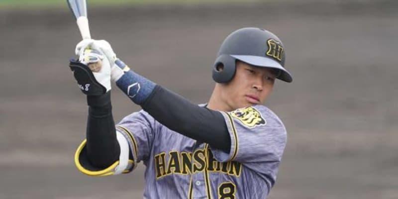 阪神佐藤輝、巨人秋広、楽天早川… 春季キャンプでアピールに成功した新人は?