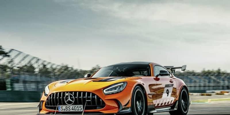 メルセデスAMGドライビングアカデミー、730馬力の「ブラックシリーズ」を体験可能…2021年夏秋プログラム