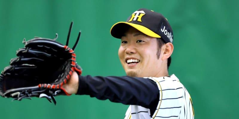 阪神・西勇輝 開幕投手見えた!ぜんそくから回復、5日ソフトバンク戦登板へ