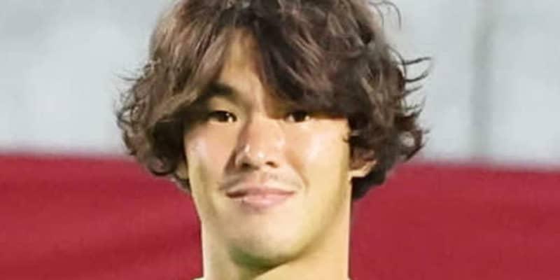 神戸3発逆転!中坂Vゴール「結果残せて」 三浦監督「底上げ進んでいる」