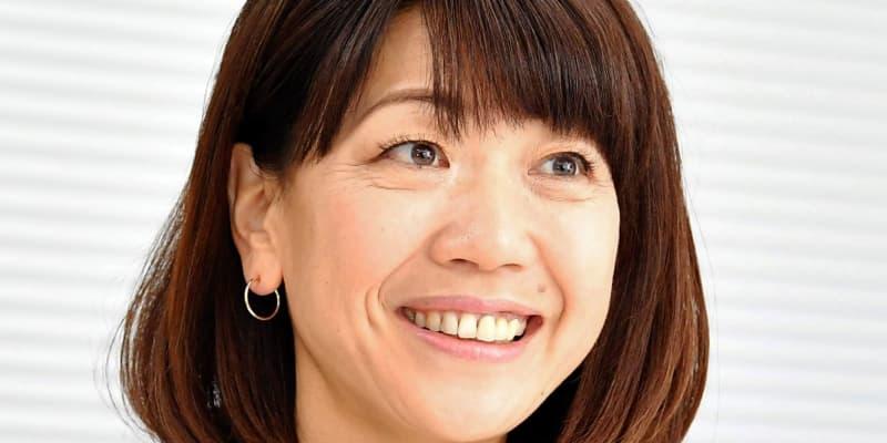 高橋尚子さんら女性理事12人の候補を選出 東京五輪・パラ組織委