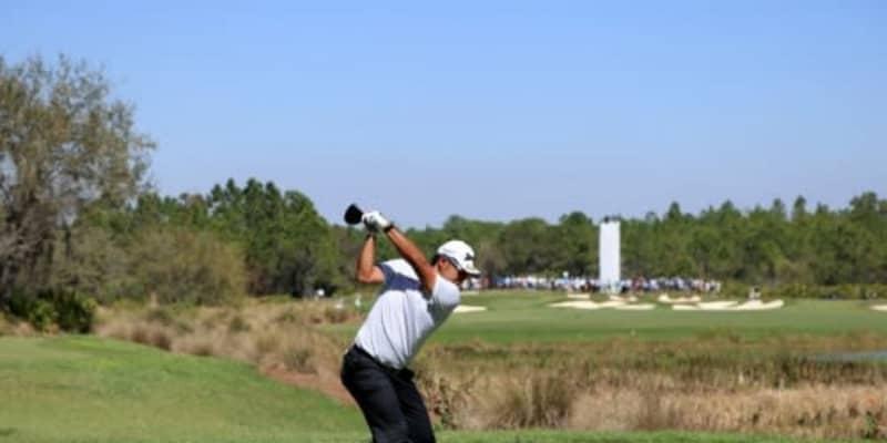 選手の全ショットが視聴可能に! PGAツアーがアマゾンWSとパートナー提携