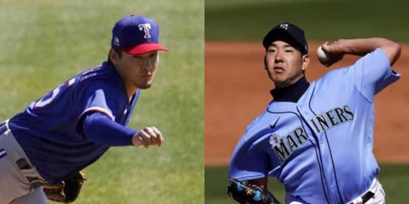 【MLB】菊池は2回3K1失点スタート 有原は2回途中3失点、加藤は途中出場…3日の日本人選手は