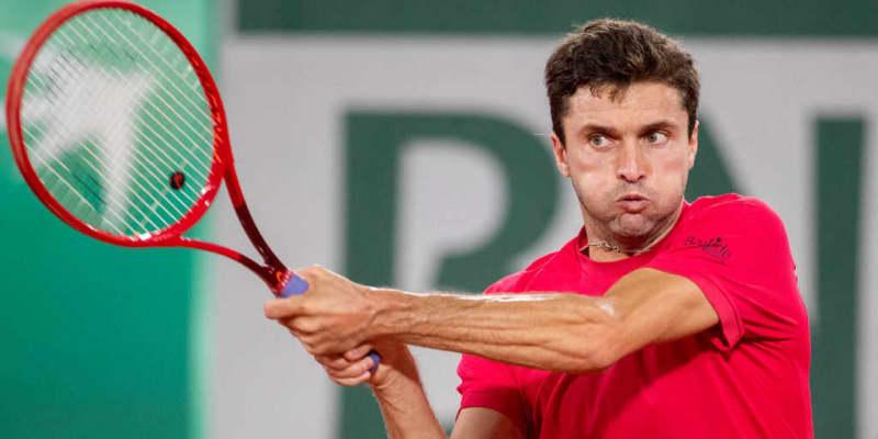 元世界6位のテニス選手が休養宣言「メンタルを守るためにそうせざるを得ない」