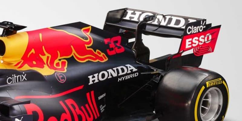 【津川哲夫F1新車私的解説】レッドブル、空力問題解決で開幕前にさらにアップデートか。RB16Bは足回り構成を変更