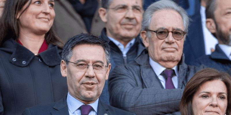 汚職容疑で逮捕されたバルセロナ前会長バルトメウ、留置場で一晩過ごし釈放される