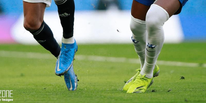 サッカー界に新ビッグビジネス到来⁉ プレミア各クラブがスパイク用電子レンジ導入