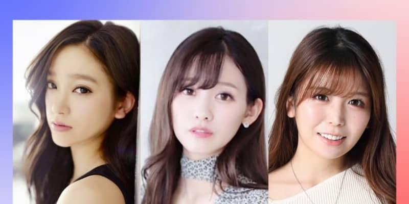【RQ決定情報2021】コスチュームNo.1に選ばれたKOBELCO GIRLS/SARDイメージガールの2021年メンバー発表