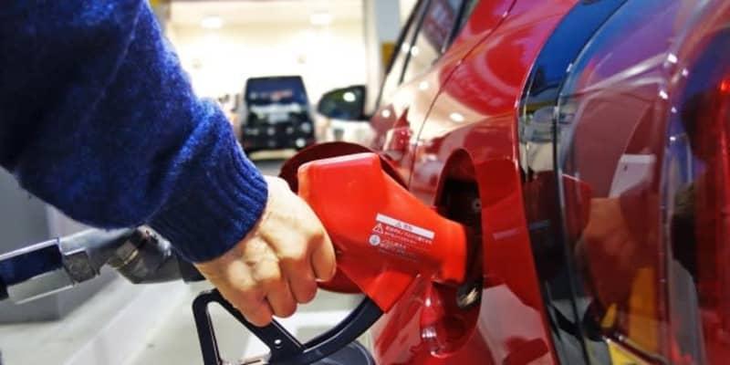 レギュラーガソリン価格144.6円…3週間で5円の値上がり