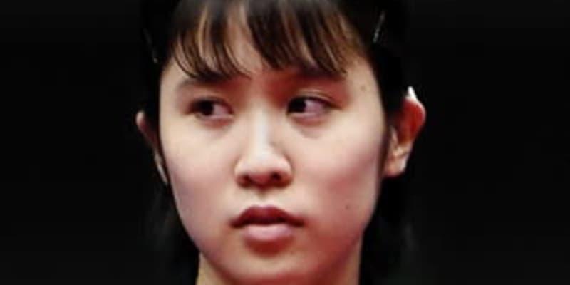 卓球 東京五輪代表の平野美宇、1年ぶり国際大会でストレート快勝発進