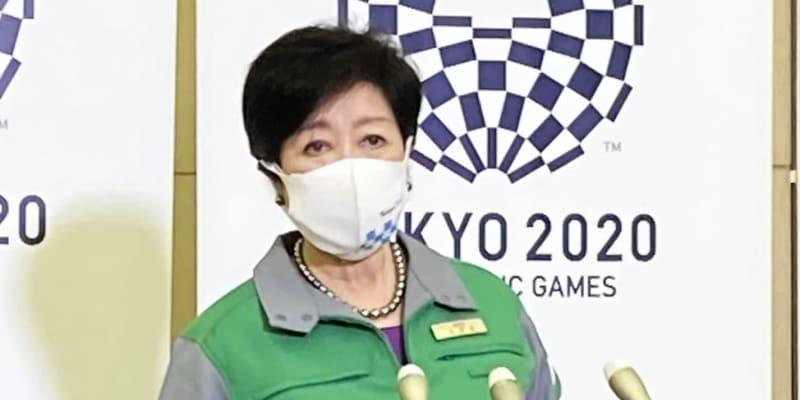 東京五輪 海外客見送り濃厚 経済効果失うも…消極世論打開へ感染リスク軽減優先