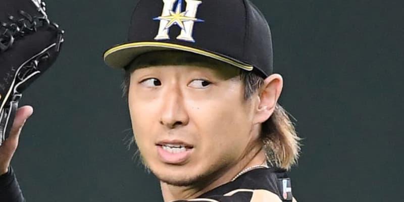 日本ハム金子3回6安打4失点で降板「ボールが甘い」初回の大乱調に深いため息
