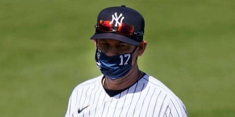 【MLB】ヤ軍ブーン監督、ペースメーカー装着手術受け離脱 「復帰を楽しみにしている」