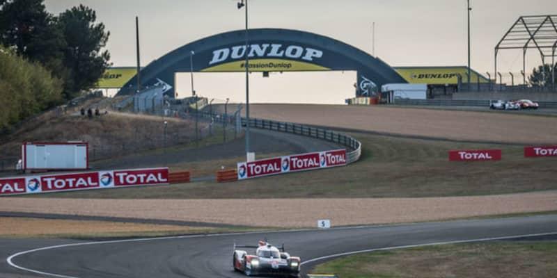 ルマン24時間レース、今年も6月開催は断念…8月21~22日に延期