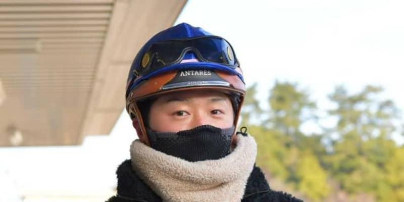 鮫島克駿が小倉開催で逆転リーディング狙う