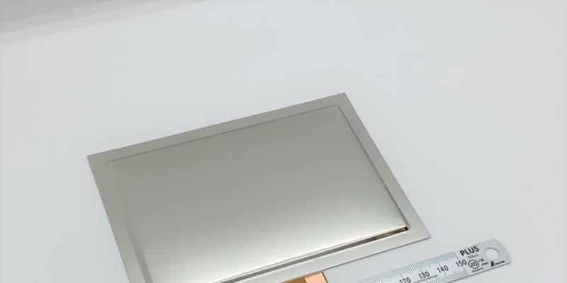 マフラー排熱で発電する高効率車載用モジュール、ヤマハがサンプル提供開始
