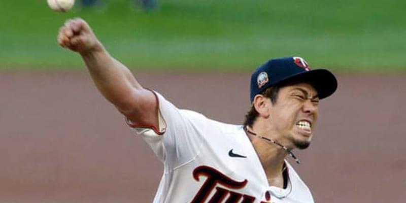 【MLB】前田健太、OP戦初登板の2回0封に地元メディア称賛「昨年の続きから再開した」