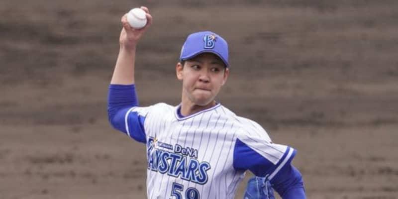 DeNA平良、巨人13年ドラフト組・田口の燕移籍に反応「高卒同期みんな移籍している」