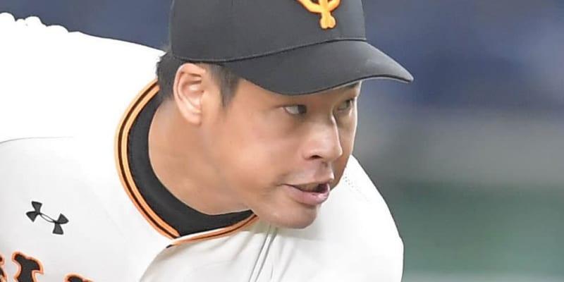 巨人・高木京介が支配下登録 2度目の育成からの復帰 背番号57