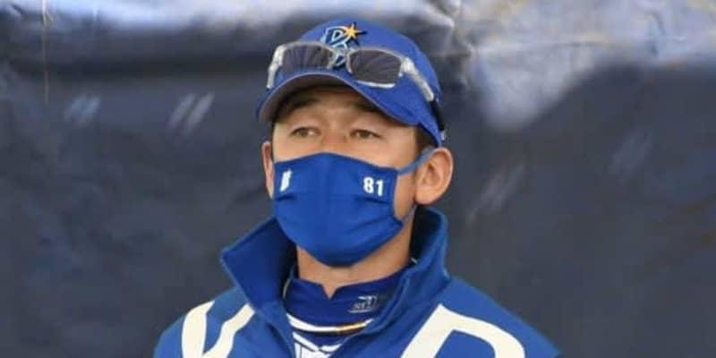 DeNA三浦監督、ハマスタ初陣でOP戦初勝利 4回0封の京山を称賛「ナイスピッチング」