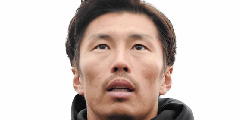 ヤクルト戦力外の上田剛史氏 アフロ目線「相当、怒られました」…TVで爆笑告白