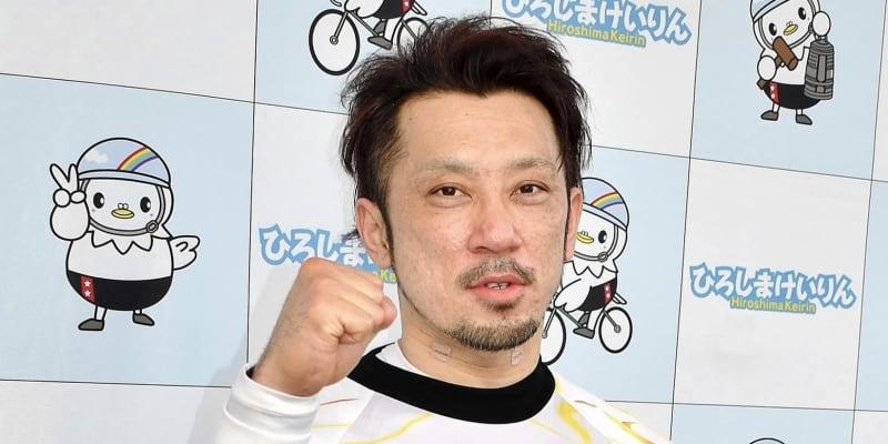 【競輪】広島G3 昨年のGPを制した和田健太郎が吐露「今すぐ脱ぎたい」