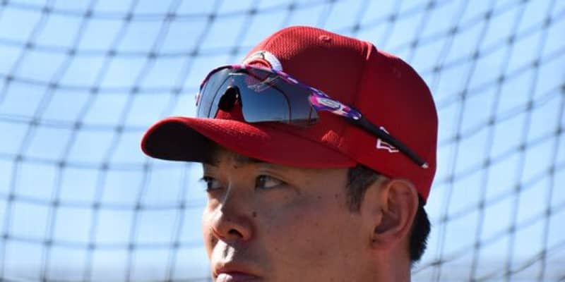 【MLB】秋山翔吾、2年目のブレークに米誌も注目「最も改善したのは三振と四球」