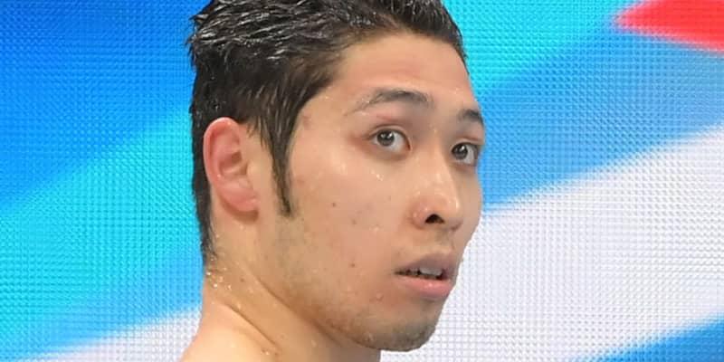 萩野公介 五輪代表選考会へ好感触「久しぶりにワクワク、さらに良くなる楽しみな気持ちある」