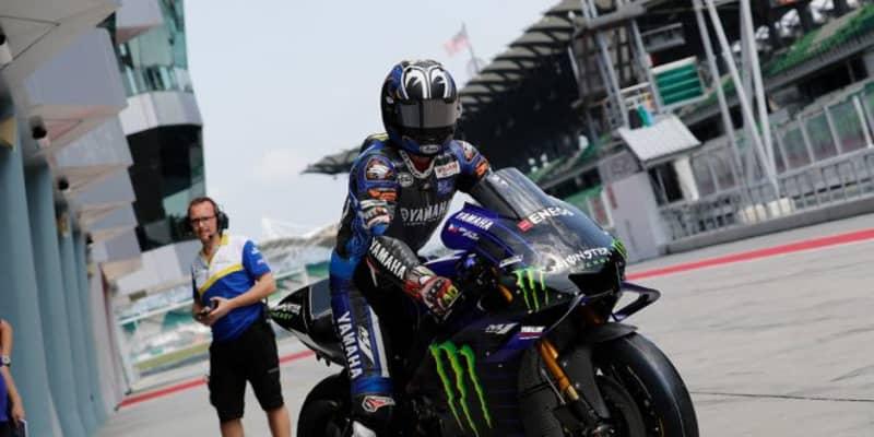 マルク・マルケス、MotoGPカタールテストを欠席。ヤマハは中須賀と野左根、スズキは津田が参加