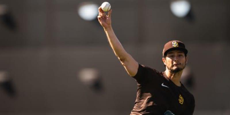 【MLB】ダルビッシュから「ヒット打てるかは謎」 多彩な球種を持つ新戦力を地元紙特集