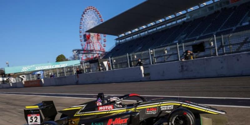 スーパーフォーミュラ・ライツ鈴鹿合同テストのエントリー発表。11台17名が参加へ