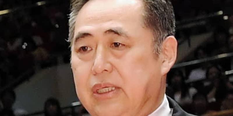 春場所は前相撲なし「今場所は行いません」と芝田山広報部長