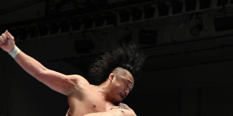 新日本・後藤がタイチに激勝!オカダと2回戦熱望「あの時のトラウマ払拭する」
