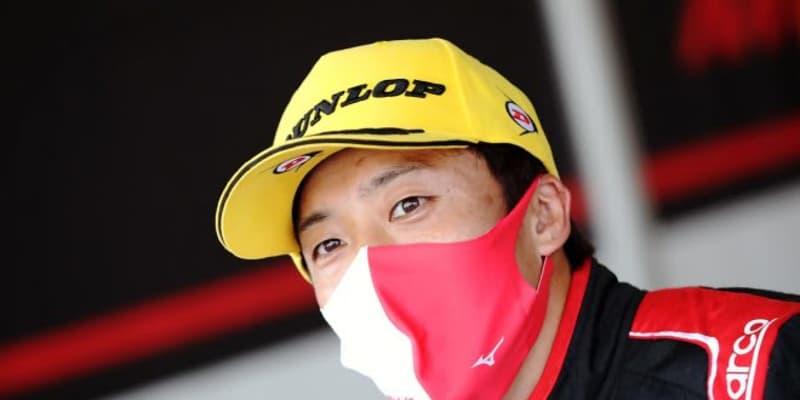 伊沢拓也がレーシングカートチーム『CUORE』を立ち上げ。井本大雅を擁し全日本カートに参戦へ