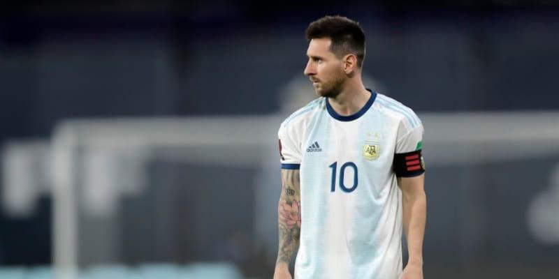 アルゼンチン代表、メッシら「欧州組なし」でW杯予選プレーへ