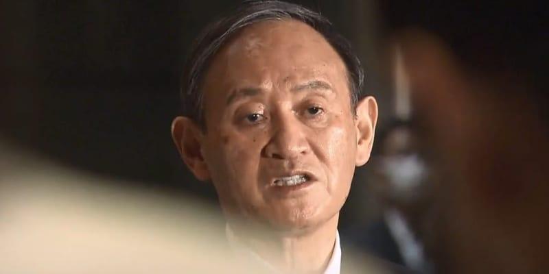 菅首相「どなたですか?」会見の裏には何が? 歴代首相の「取材対応スタイル」