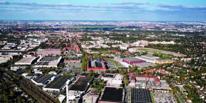 メルセデスベンツ、ベルリン工場での内燃エンジンの生産を終了へ…電動化の拠点に改修