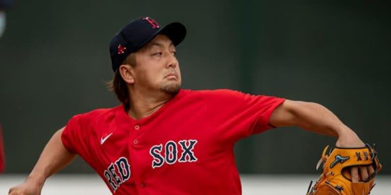 【MLB】澤村拓一、背番号「19」に変更 巨人時代の先輩・上原浩治氏と同じ番号に