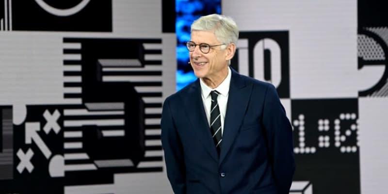 """ヴェンゲル氏が提案する「オフサイドルール変更」 FIFAが中国で""""実験""""へ"""
