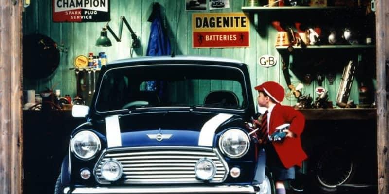 「#ミニの日」で振り返る、クラシックミニの歴史! 派生車種は100種類以上!?