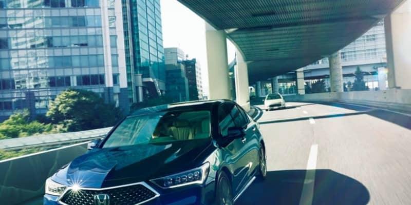 遂にホンダが世界初の自動運転レベル3を市販化!【みんなの声を聞いてみた】