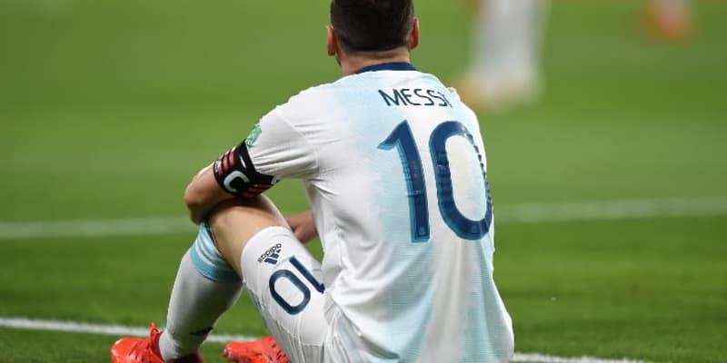 南米サッカー連盟、3月のW杯予選を停止 選手招集問題で